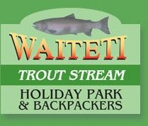Waiteti Trout Stream Holiday Park